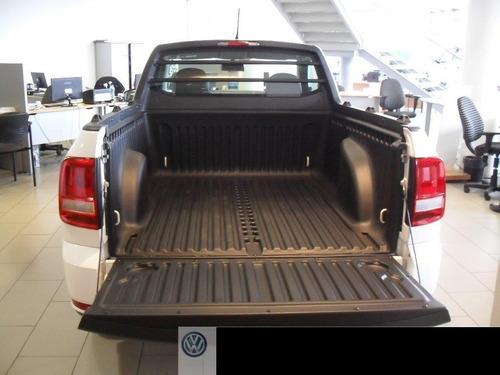 volkswagen vw saveiro 1.6 cabina simple safety oferta lb