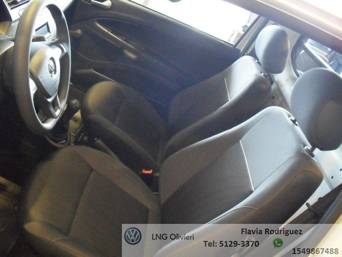 volkswagen vw saveiro cabina simple 1.6  safety 0 km 2017