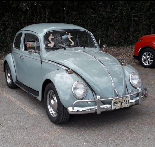 volkswagen vw sedan 1967