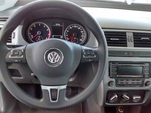 volkswagen vw suran comfortline 1.6 0 km oferta especial