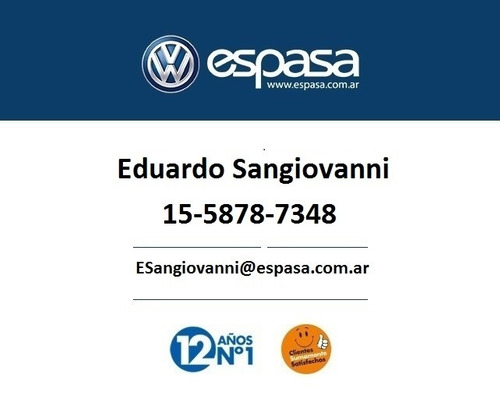 volkswagen vw suran highline 1.6 16 v 110 cv full  es