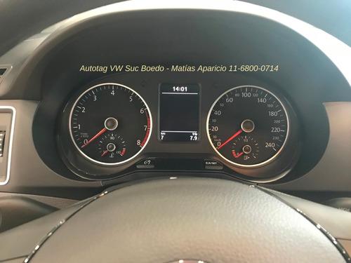 volkswagen vw suran track 2019 0km 1.6 msi 101cv nafta #a2