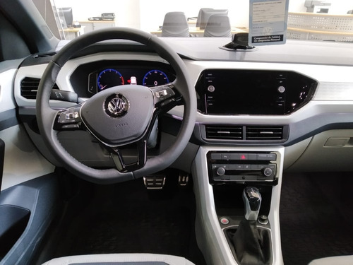 volkswagen vw t-cross 1.6 highline at #08
