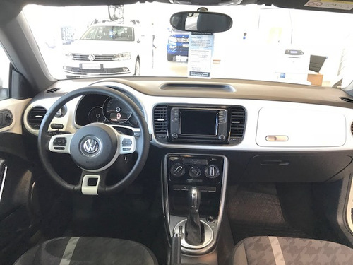 volkswagen  vw the beetle dsg 1.4 150 cv 0 km año 2017 dm