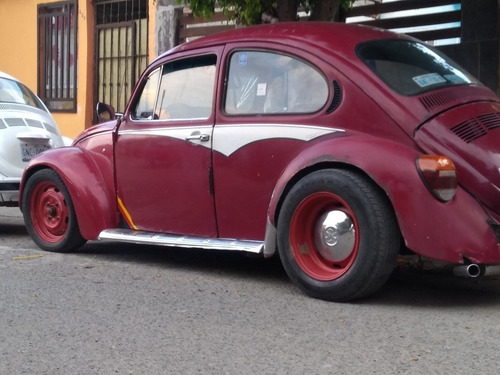 volkswagen vw tipo sedan
