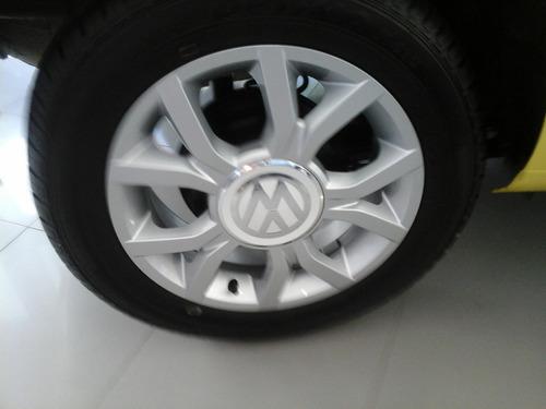 volkswagen vw  up! 5 puertas - adjudicado rl
