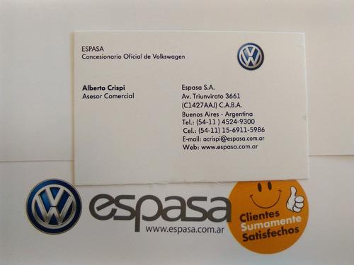 volkswagen vw up! cross 0km 2018 oferta espasa ac