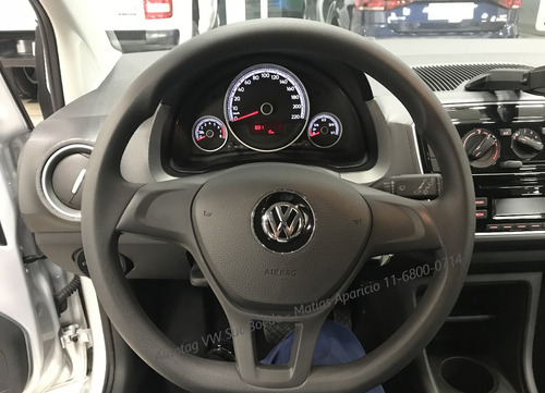 volkswagen vw up move mt 3p 2018 0km 1.0 mpi 75cv nafta #a2