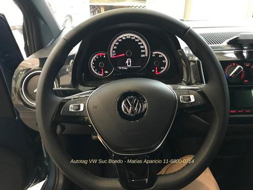 volkswagen vw up pepper 5p 2018 0km 1.0 tsi 101cv #a2