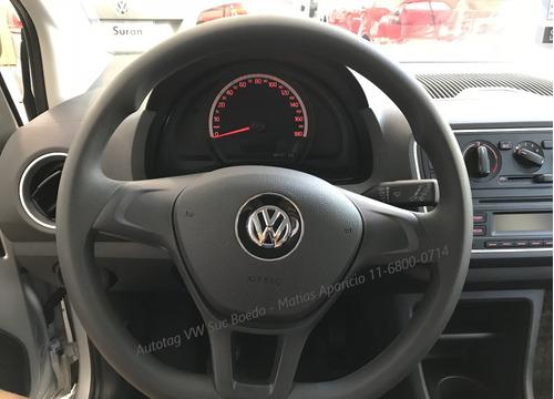 volkswagen vw up take 5 puertas 5p 2019 0km 1.0n 100% #a2