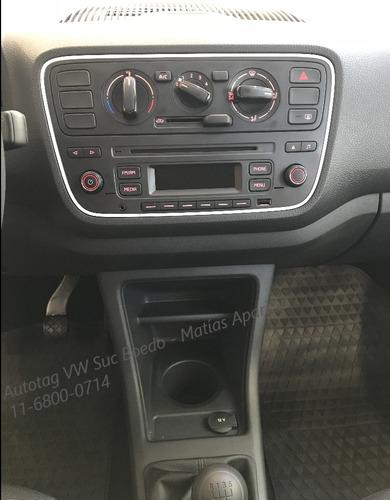 volkswagen vw up take 5p 2019 0km 1.0 mpi 75cv nafta #a2