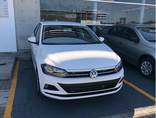 volkswagen vw virtus comfortline 1.6 110 cv 4 puertas dm