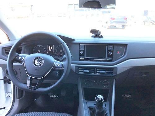 volkswagen vw virtus highline aut 1.6 110 cv  dm