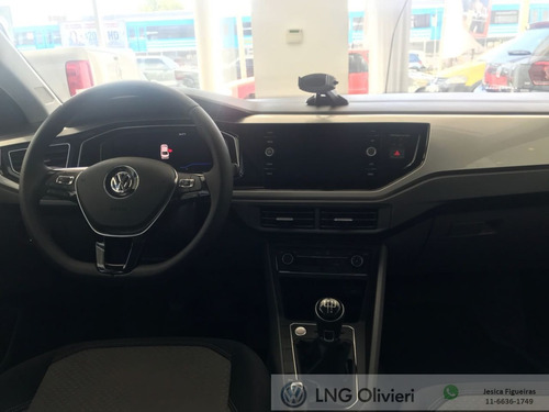 volkswagen vw  virtus highline  aut 1.6 110cv