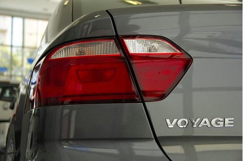 volkswagen vw voyage 0km 2017 entrega inmediata tasa 0 % mr