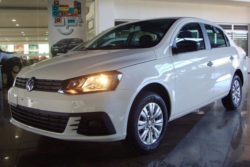 volkswagen vw voyage 1.6 0km financiado sin interés  #a5