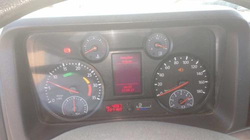 volkswagen vw10160 3/4 13/14 branco no chassi unico dono!