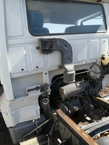 volkswagen worker 150e man cummins 2012 refacciones yonke