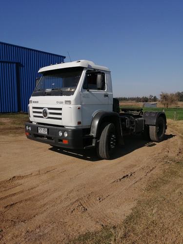 volkswagen worker 17 220 vw año 2008