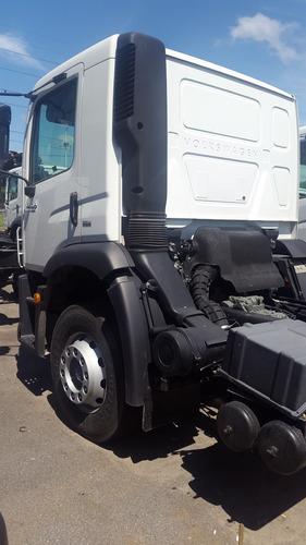 volkswagen worker 17.190 advantech euro v 2017 blanco jr