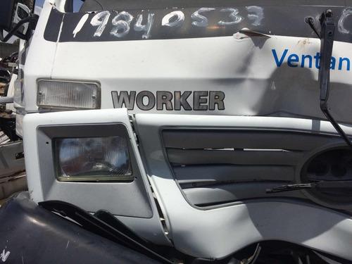 volkswagen worker por partes 8.150