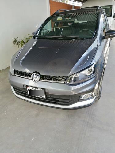 volkswagen xtreme color: gris  año: 2020 motor:1.6 5 puertas