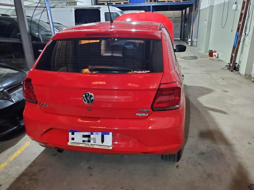 volkswagengoltrend 1.6 msi 5ptas 2018 abs d/airbags c/ cent.