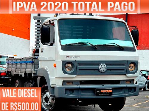 volkswangen vw 5150 drc 5-150 2013 melhor que hyundai hr
