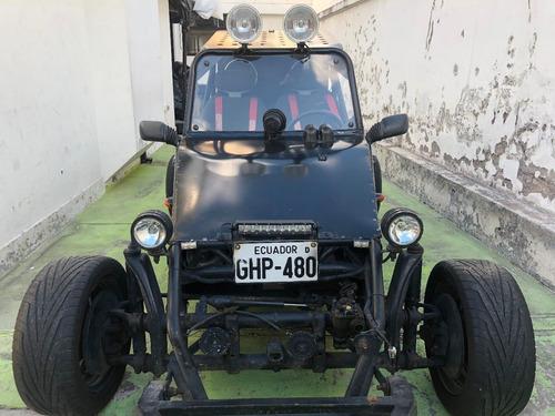 volkwagen buggy 1600