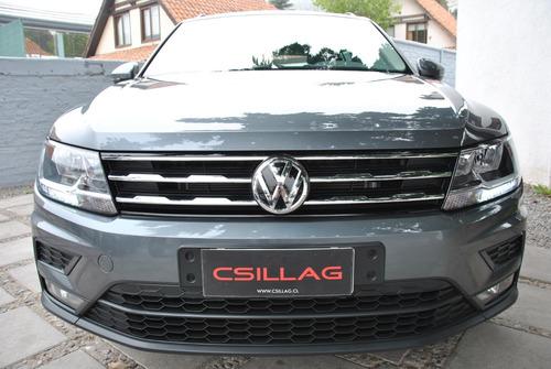 volkwagen tiguan tsi 1.4 turbo dsg automático 2020 nuevisimo