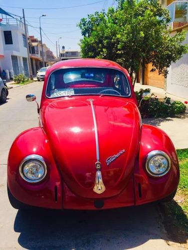 vollskvagen escarabajo coupe