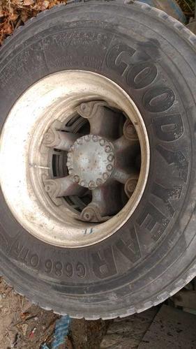 volqueta ford 54