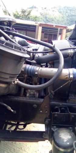 volqueta freighliner m2 106