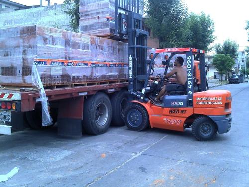 volquetes alquiler cap fed entregas ya volquetes t 4918-1096