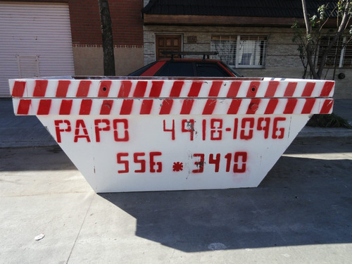 volquetes alquiler cel 156-092-9040 caba palermo once flores