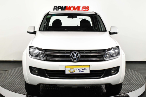 volskwagen amarok 2.0 cd tdi 180cv 4x4 highline 2014 rpm