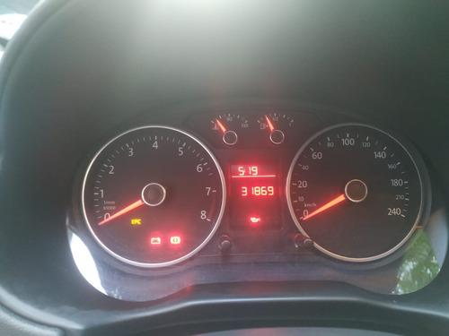 volskwagen gol modelo 2015  !!32.000 km !!