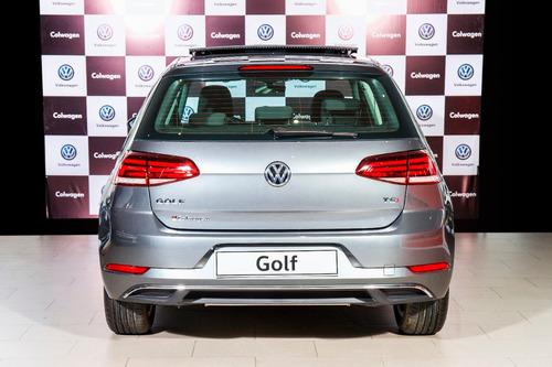 volskwagen golf  comfortline1.4 turbo