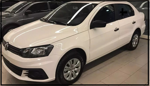 volskwagen voyage 1.6 trendline 2017 0 km financiacion 0% vw
