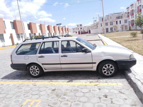 volskwaguen quantum 1994 station wagon