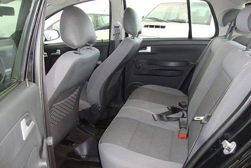 volswagen crossfox 1.6 confortline 5p