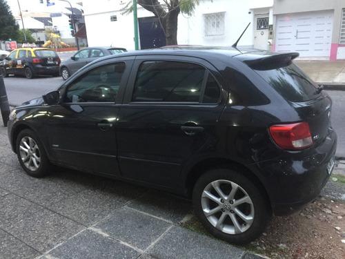 volswagen gol trend 2012 pack 3 5p inmaculado