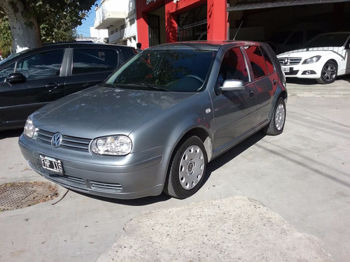 volswagen golf conforline 1.6 2005
