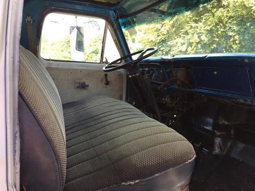 volteo ford f-600