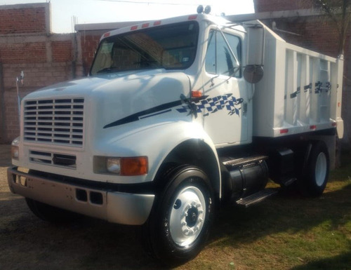 volteo international 2000, navistar 250 hp