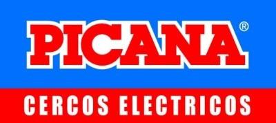 voltimetro neon - 5 luces - para cercos - imp. de argentina