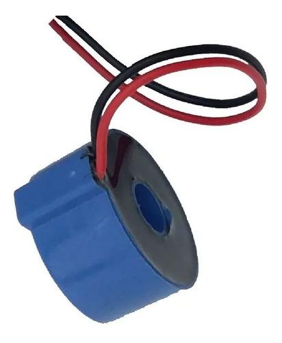 voltimetro y amperimetro digital rojo baw el mejor! garantia