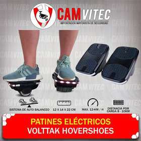 Volttak Hovershoes Patines Electricos