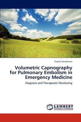volumetric capnography for pulmonary embolism i envío gratis