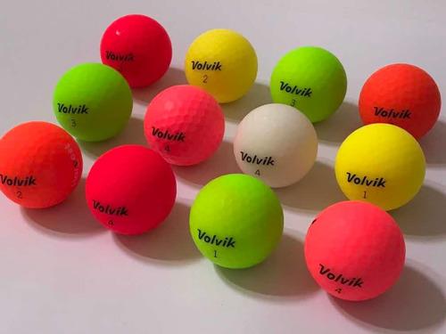 volvik pelotas de golf usadas